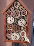 Bee House #1