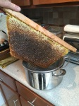 Comb and sieve